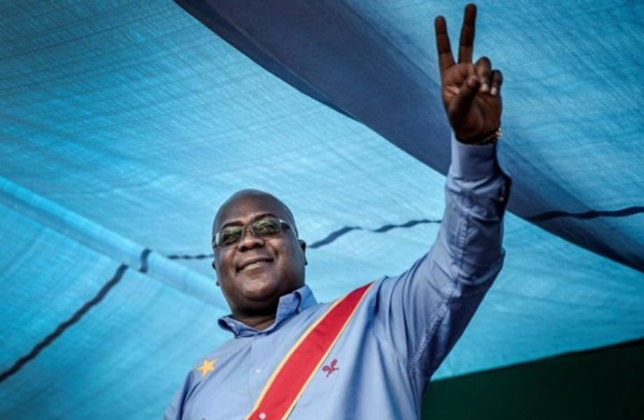 Congo's new prez sets free many political prisoners, 700 others