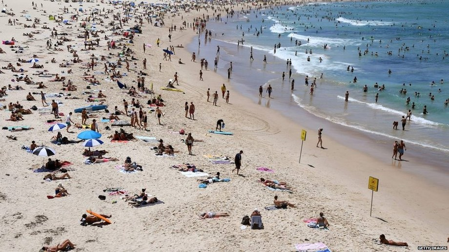 South Australia breaking some all-time records as heatwave sizzles