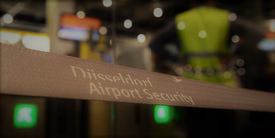 Over 640 flights cancelled due to security staff strikes in Germany