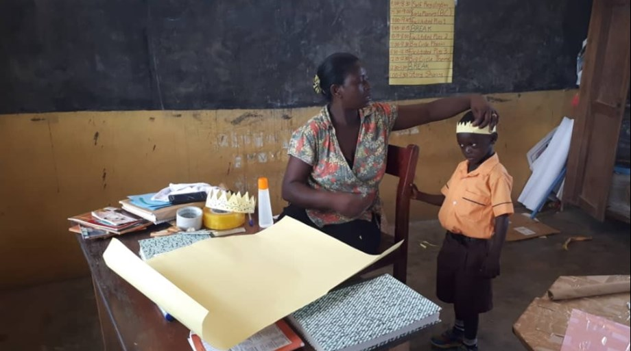 Innovative teacher training programme in Ghana wins UNESCO prize
