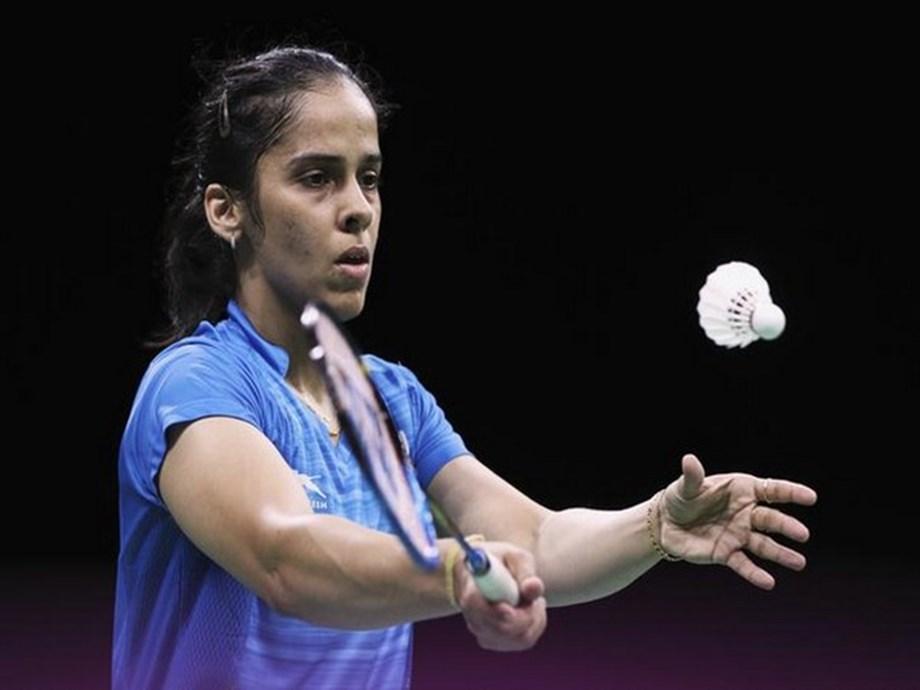 Saina Nehwal crashes out of Malaysia Masters after losing to Carolina Marin