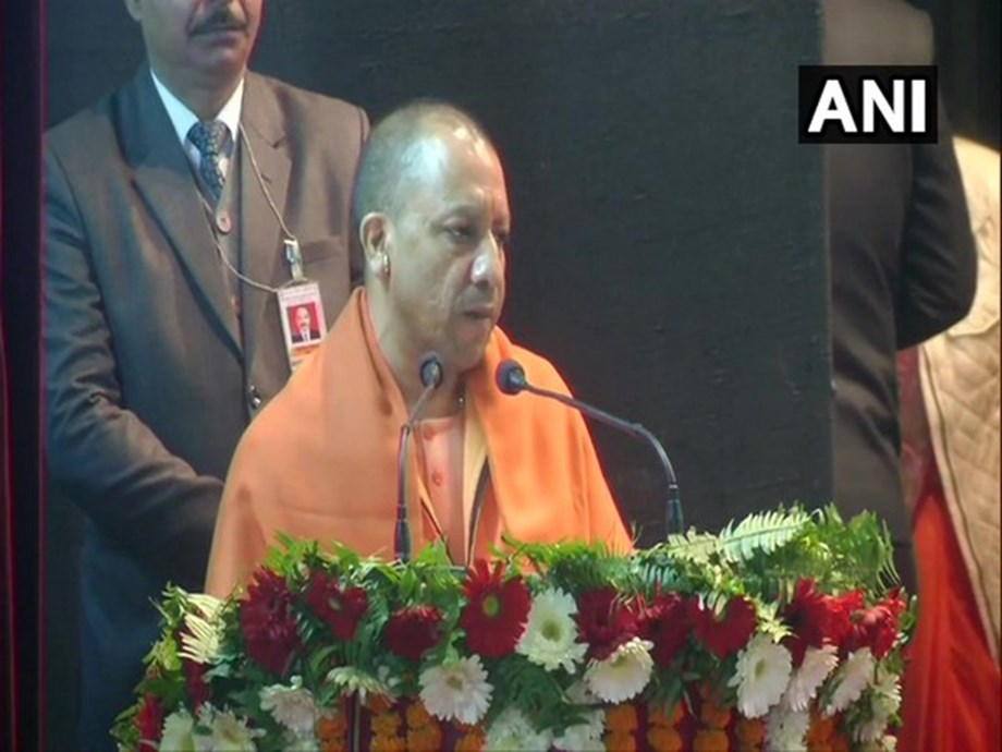 Dispose of pending land cases within 6 months: UP CM Adityanath