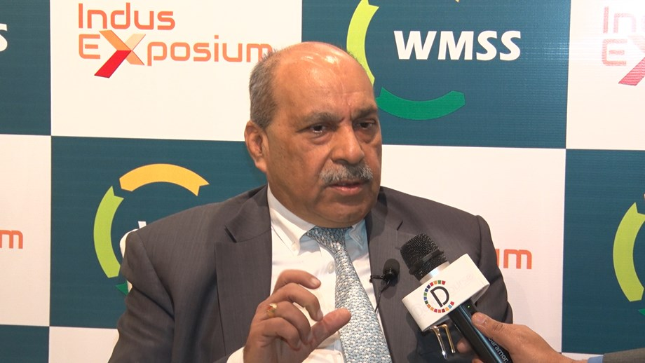 If rules enforced, India would process 70 percent of e-Waste: Dr. Ashok Kumar
