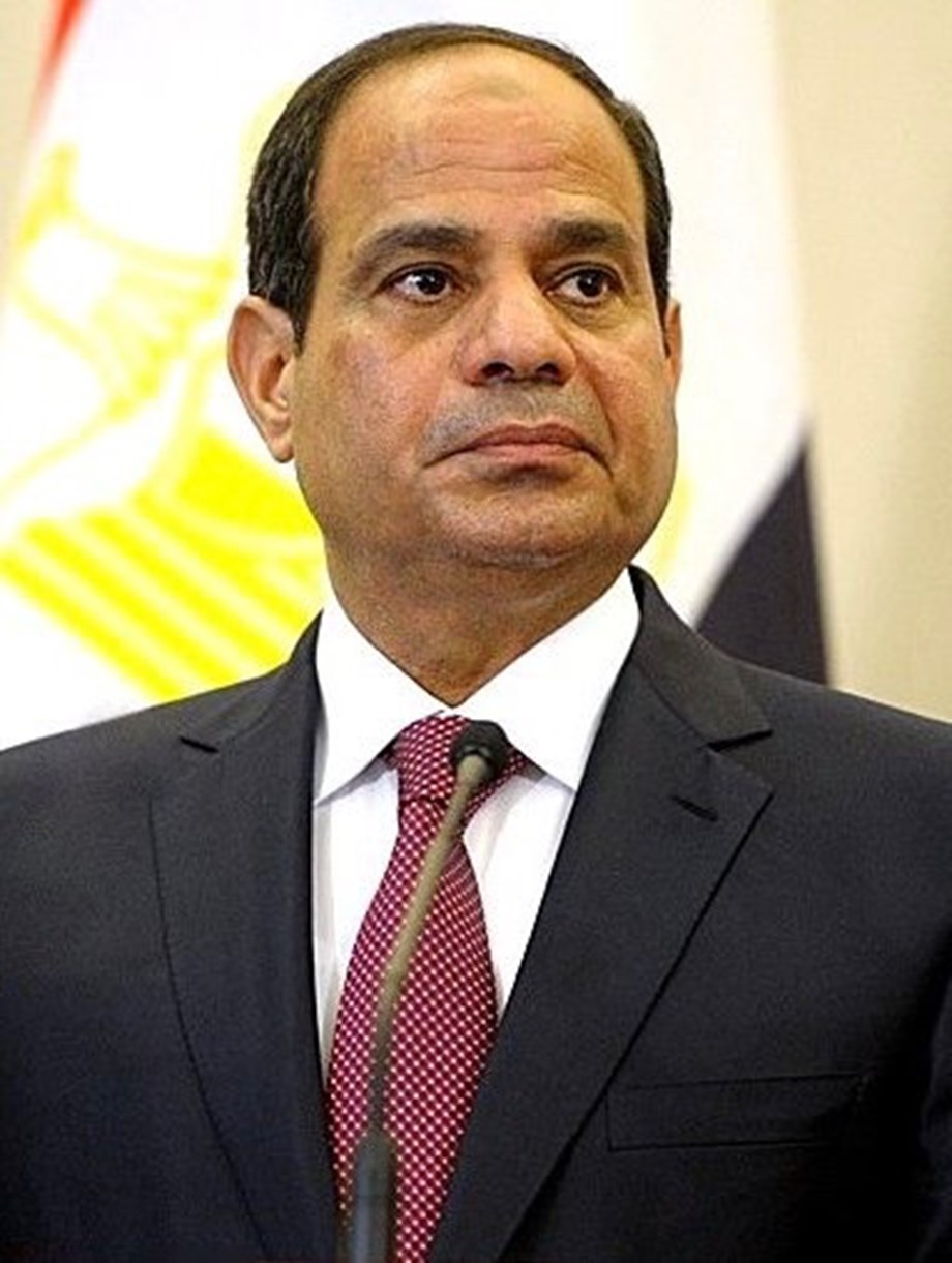 3 day referendum to give Sisi sweeping power till 2030 and bolster military role
