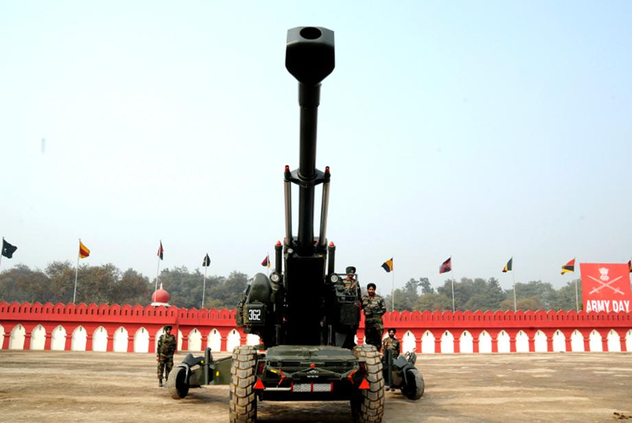 Lt Gen Saini says progress in tech and warfare go in tandem