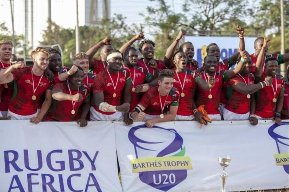 Kenya: Chipus emerges as victors from African U20 Championship Tournament