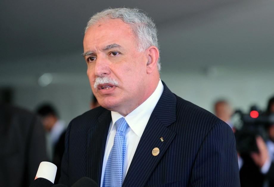 Palestinians say U.S. ambassador helps Israel to annex part of West Bank