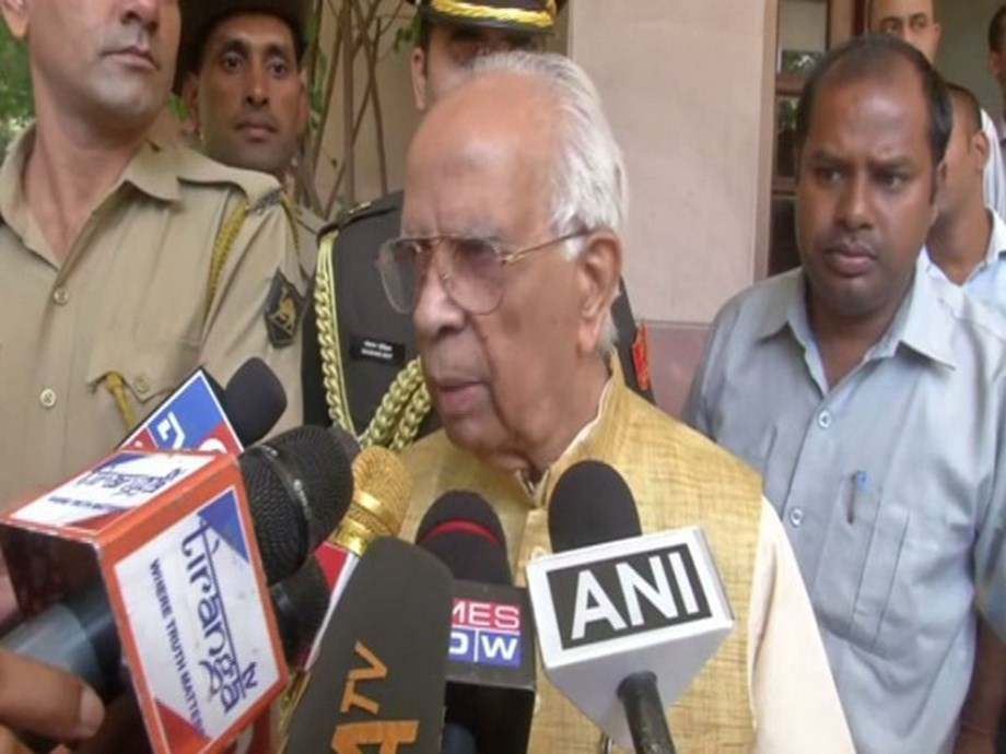 No response yet from CM : WB Governor Tripathi on ongoing doctors strike