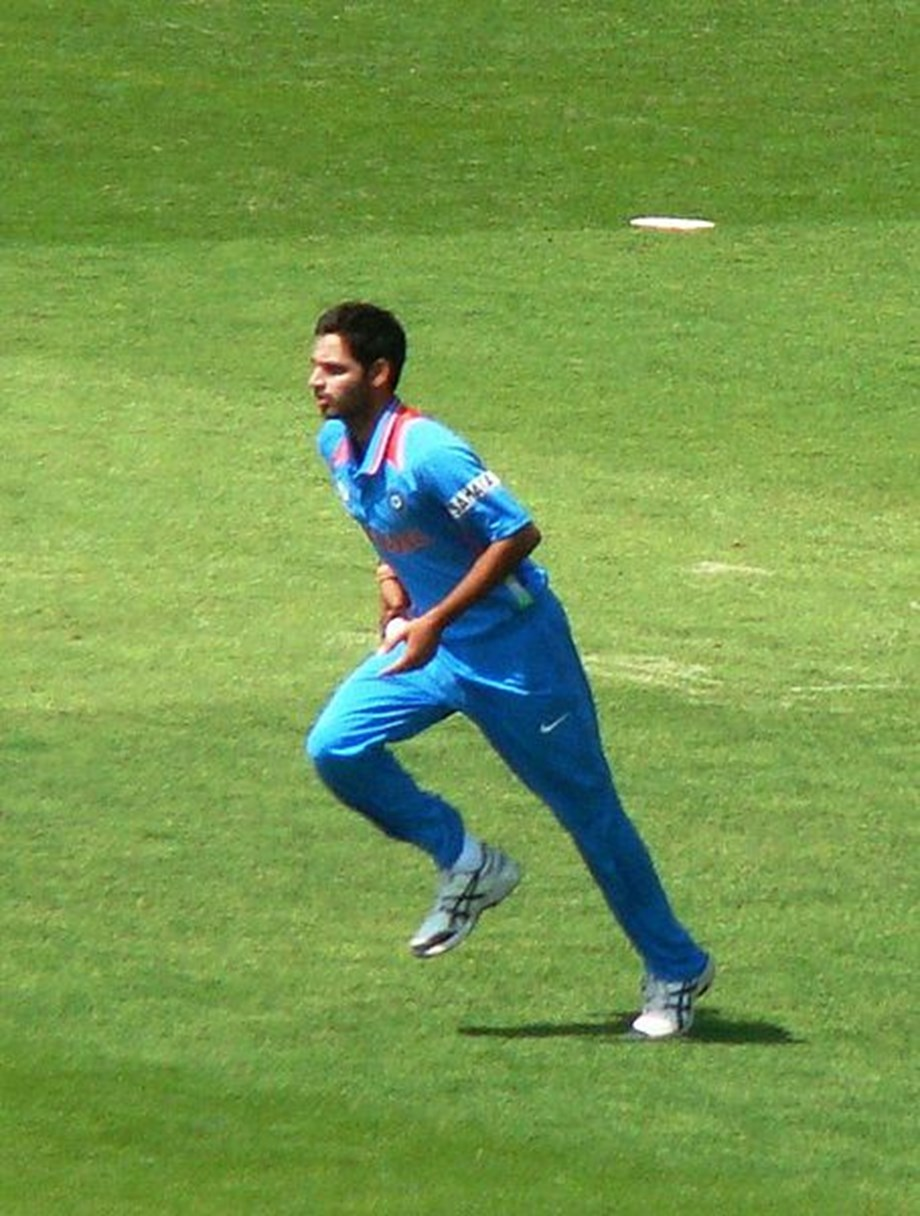Bhuvneshwar was always our second pacer for World Cup: Bowling coach Arun
