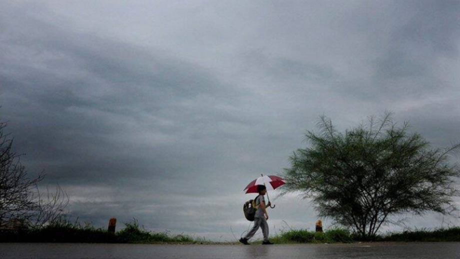 Depression over Southeast and Lakshadweep & Arabian Sea move northwards: Pre- Cyclone Watch