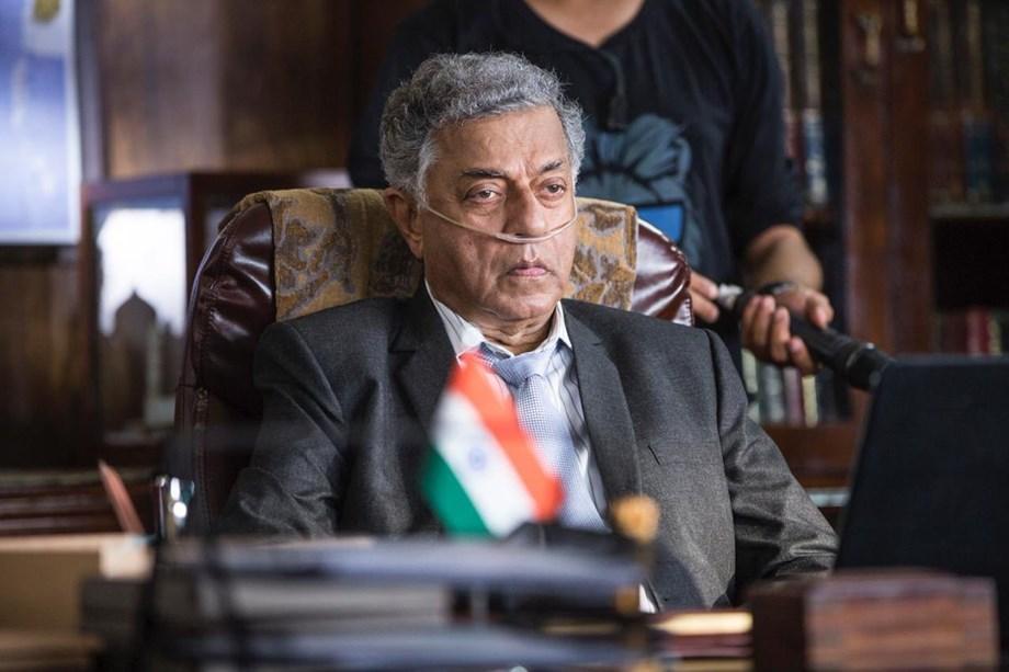 Noted playwright-actor Girish Karnad passes away at 81