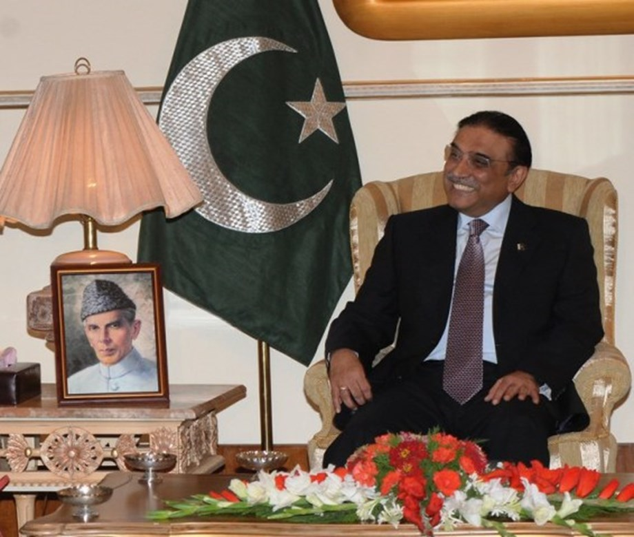 Zardari admitted to hospital after drop in sugar level, blood pressure: Media report