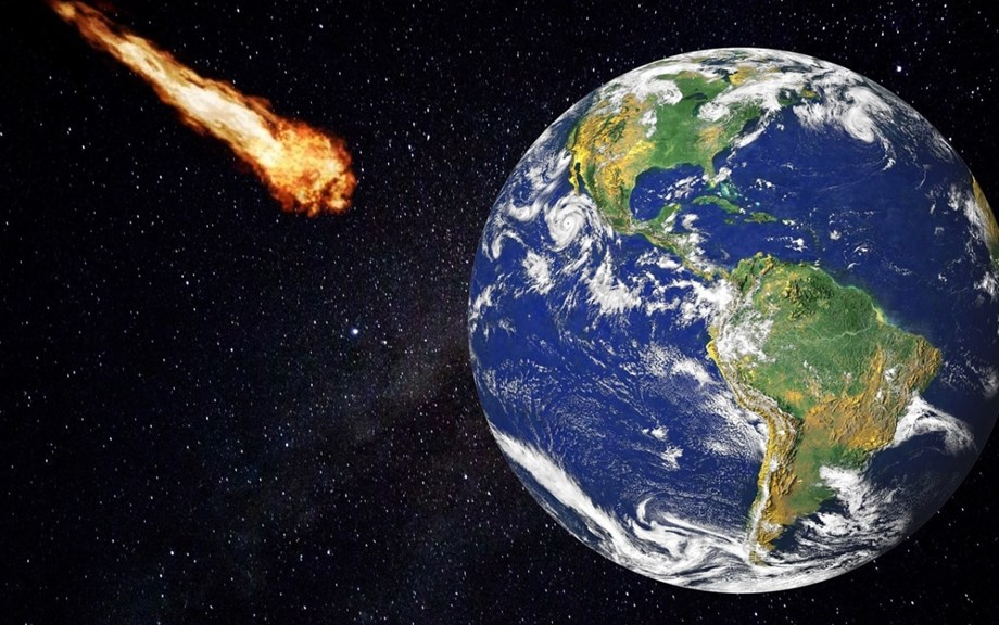 Scientists discover location of 1.2 billion years old biggest meteorite collision