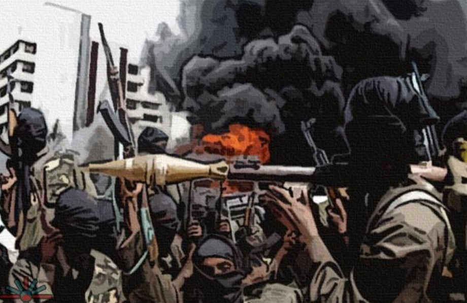 Boko Haram kills at least five soldiers in northeast Nigeria - sources