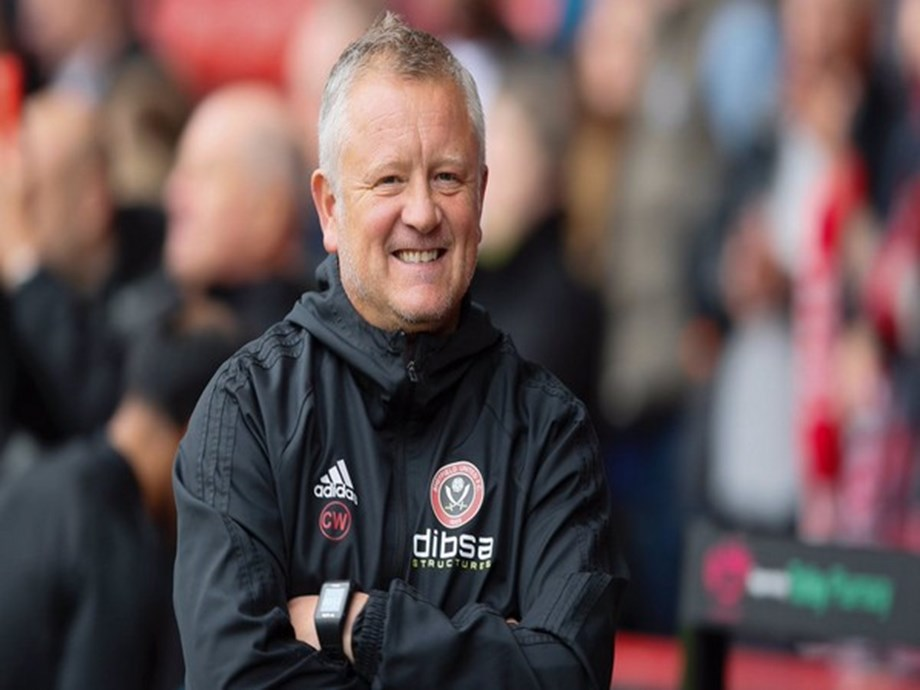 Chris Wilder signs three-year extension with Sheffield United as manager