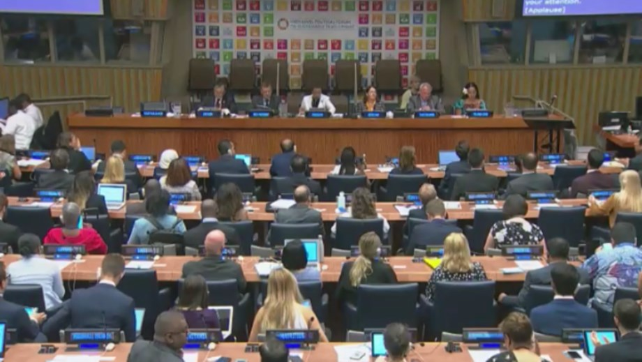 HLPF 'chief global forum' for reviewing on road towards reaching SDGs by 2030