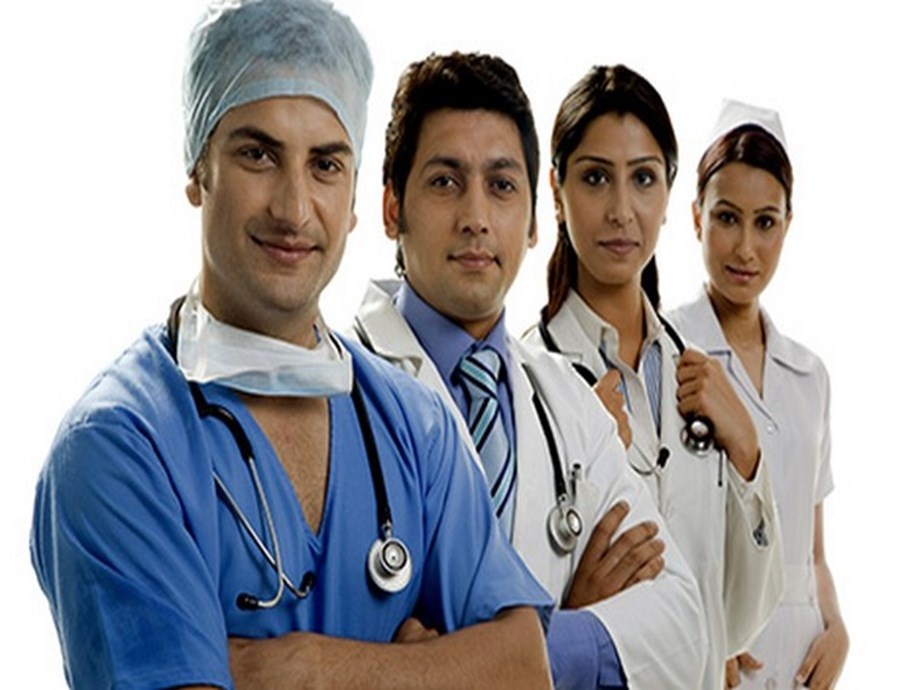 Govt putting right worth of underpayment to health workers