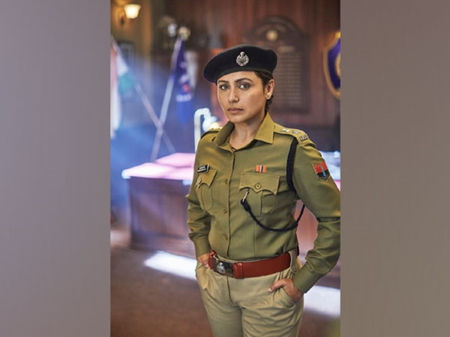 Here's when 'Mardaani 2' will hit theatres