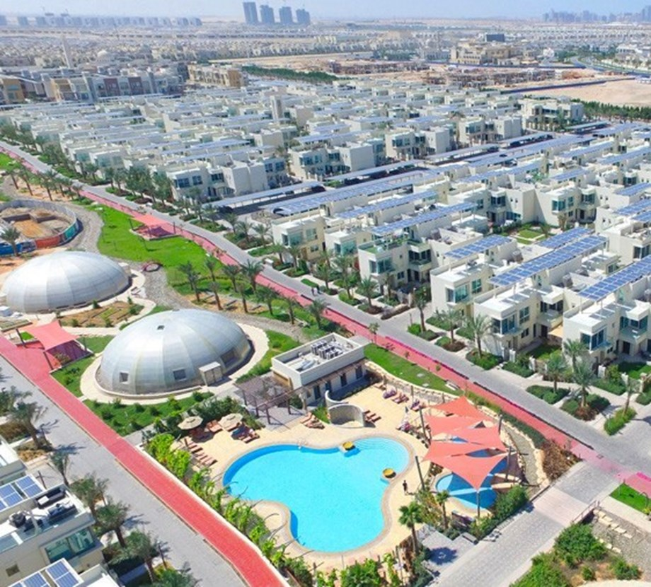 Net Zero Energy Building: A roadmap for energy sufficient cities of future