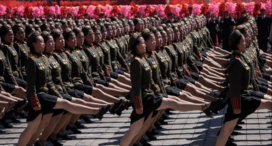 All About: North Korea military parade, Rohingya repatriation, Iran completes