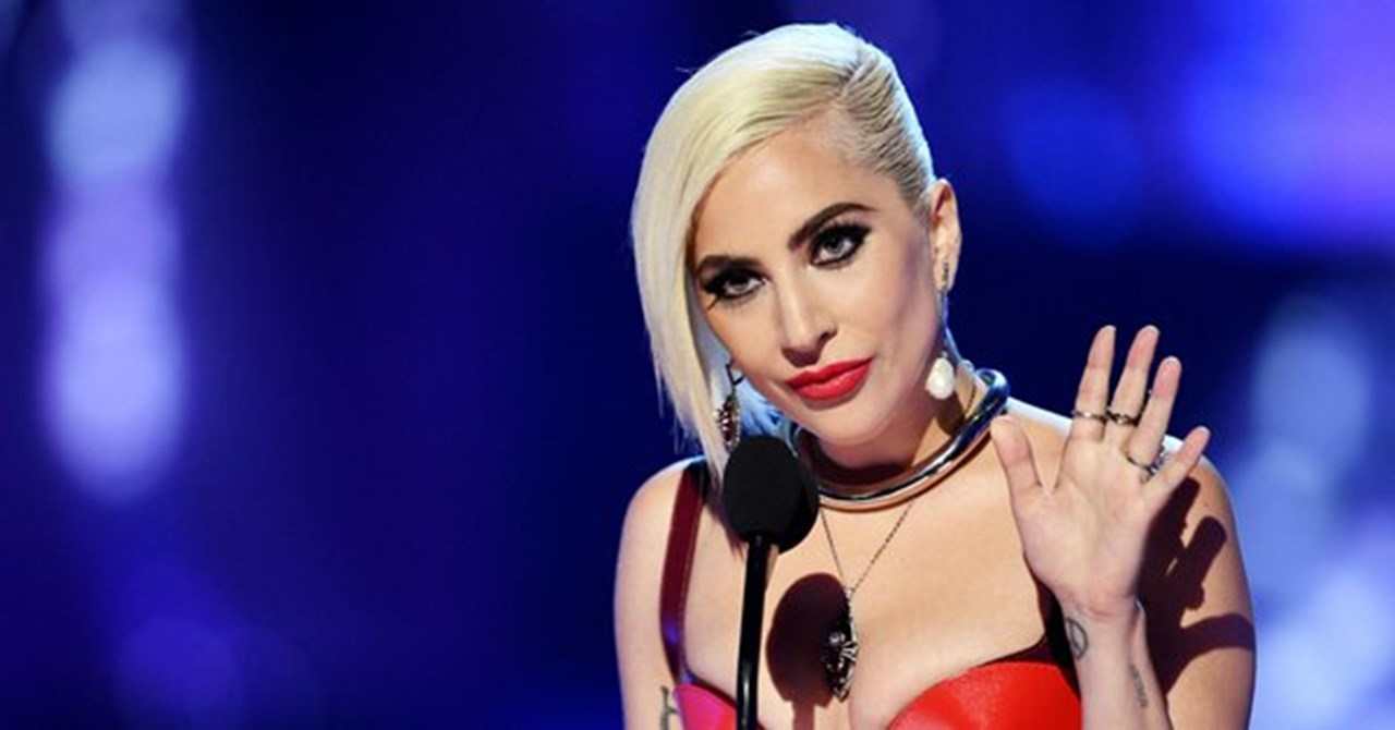 Lady Gaga believes people treat you different if you famous