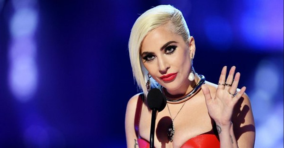 """""""Bad romance"""" hitmaker Lady Gaga still not back home after California wildfire"""