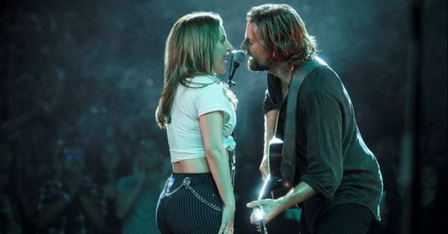 """Star is Born"" actress Lady Gaga retraces time she ""couldn't get an audition"""