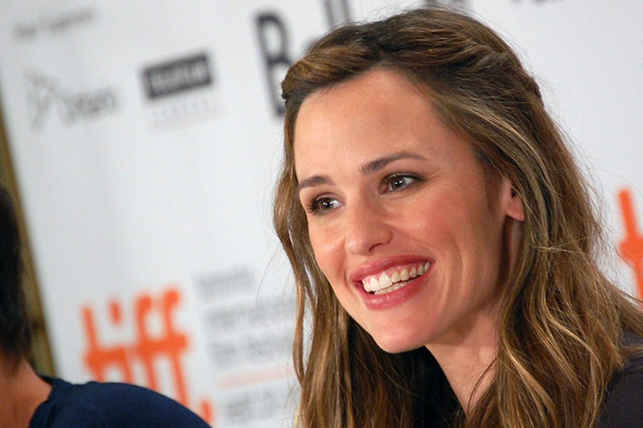 Taking revenge in 'Peppermint' felt 'satisfying': Jennifer Garner