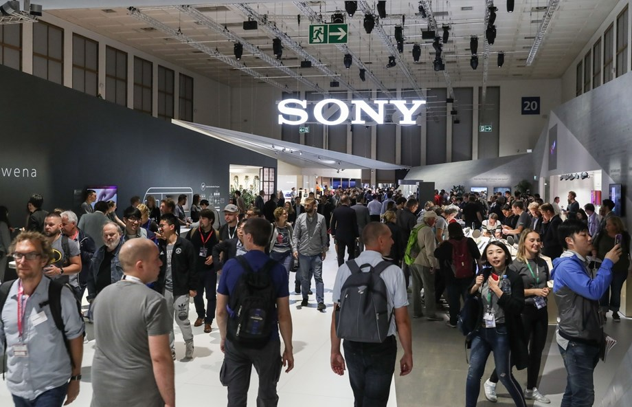 Sony Corporation to source 100 percent; renewable electricity for operations