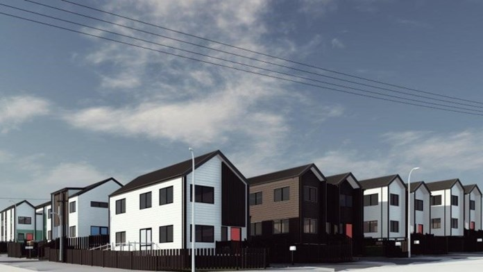 Government announces opening of ballot for KiwiBuild homes in Auckland