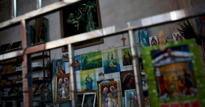 China's government ratcheting up crackdown on Christian congregations in Beijing