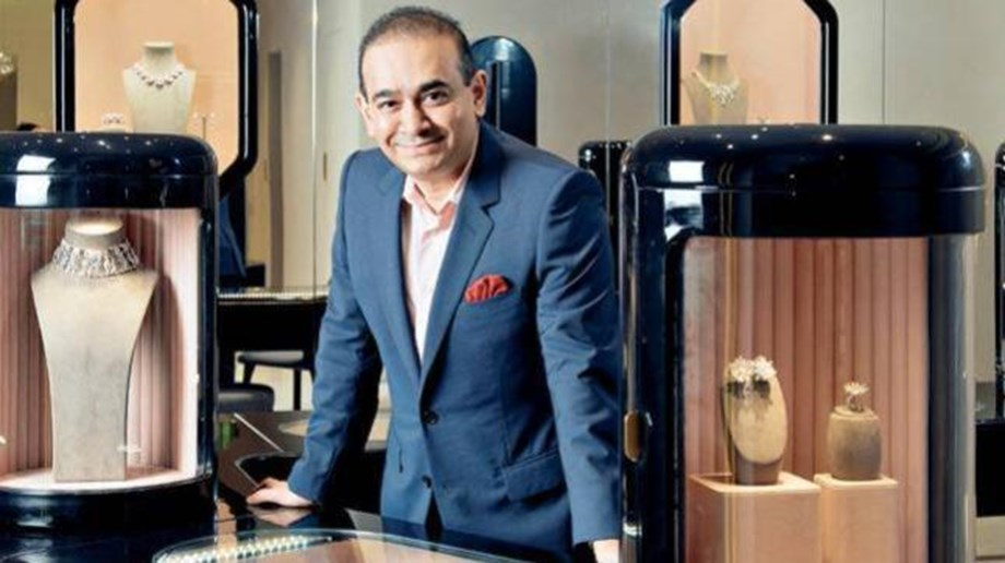 Interpol raises attack on Nirav Modi's family for PNB fraud