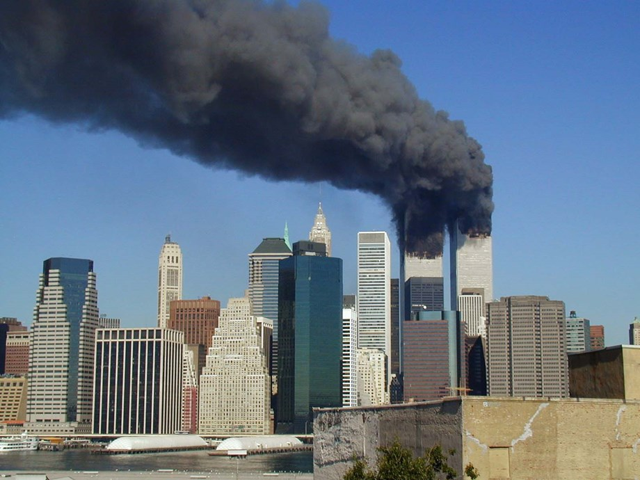 DNA analysis to identify victims of 9/11 attack brings up old emotions