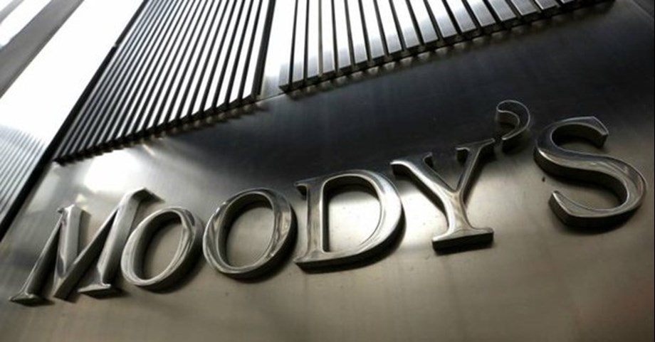 Moody's says continuous fall of rupee bad for Indian economy