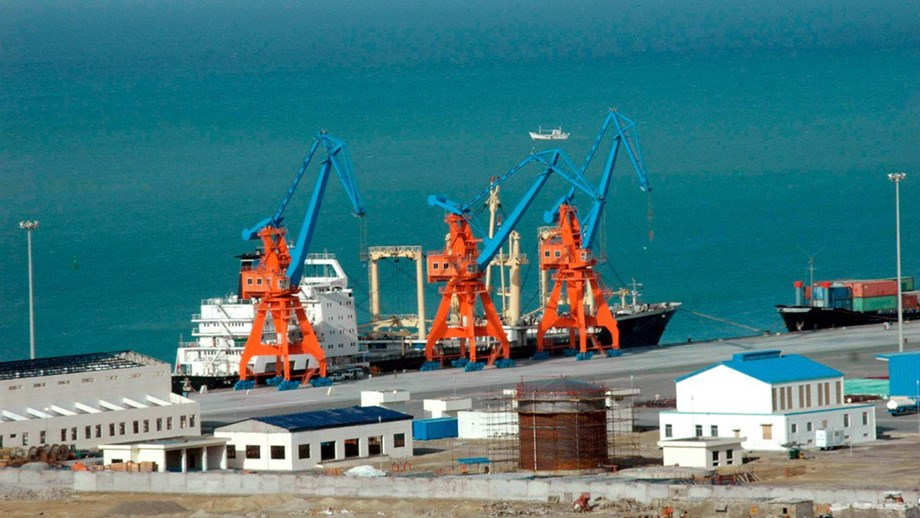 China to expand CPEC to west of Pakistan, to include more countries