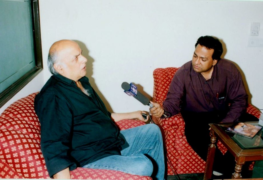 """Mahesh Bhatt says movie industry is """"high-stress business"""", making people prone to abuse"""