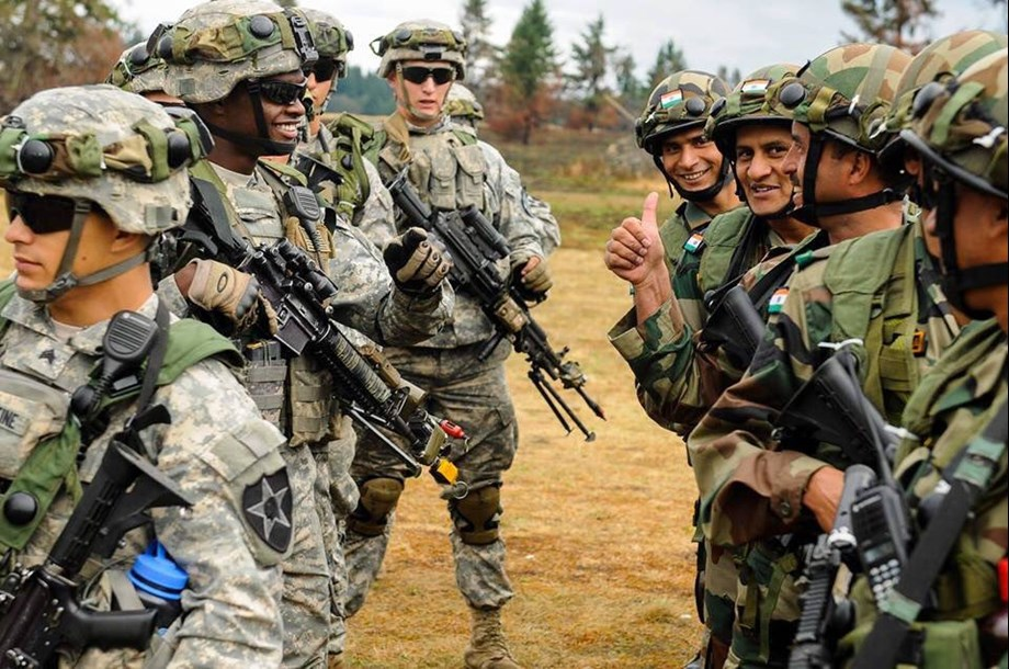 'Yudh Abhyas 2018': India and US to start operations from September 16