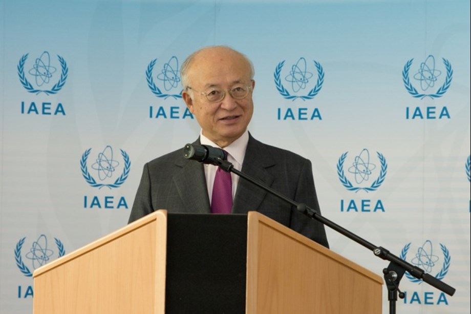IAEA Director expresses grave concern over North Korea's nuclear programme