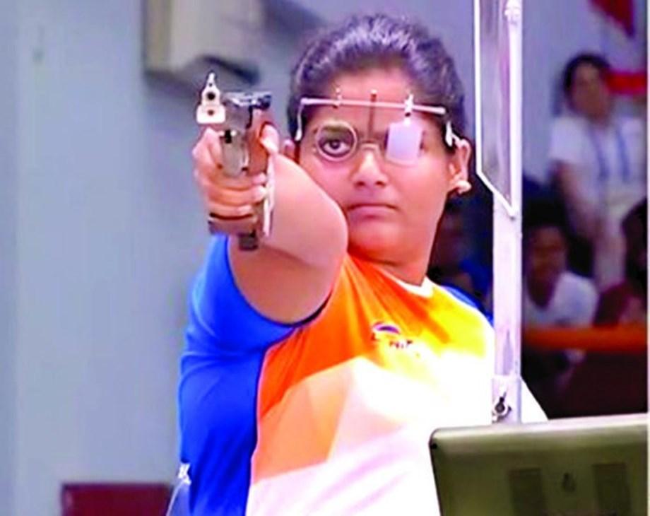 Asiad gold medalist Rahi Sarnobat eyeing Olympics after recent success