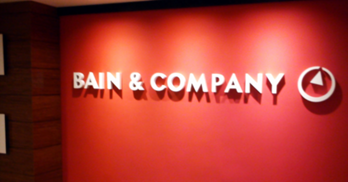 Consultancy Bain & Company changes S.Africa management after conceding lapses in tax agency work