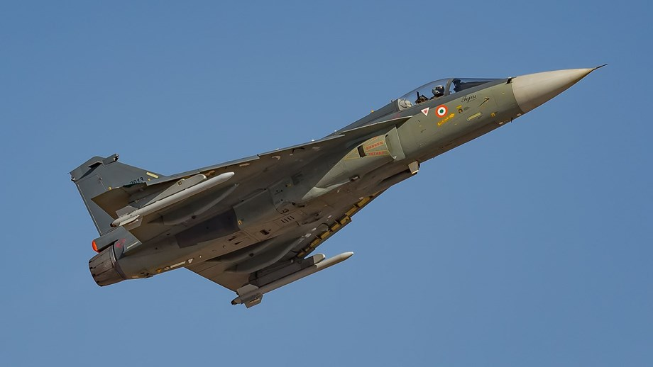 India refuels Tejas fighter midair over Gwalior in MP: HAL