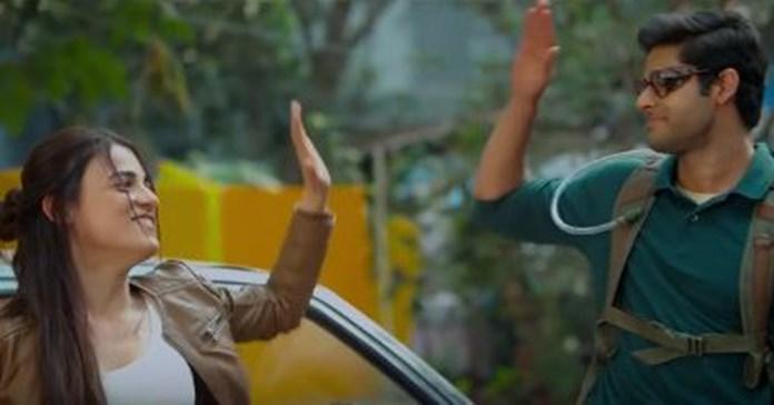 Toronto International Film Festival: Radhika Madan excited for world premiere