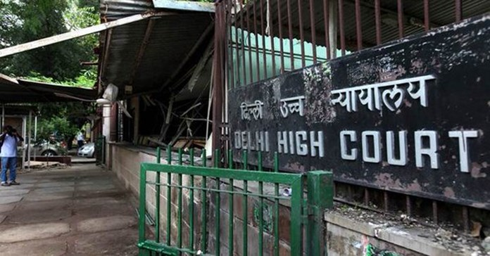 Delhi HC sentences 16 cops to life imprisonment in 1987 Hashimpura massacre case