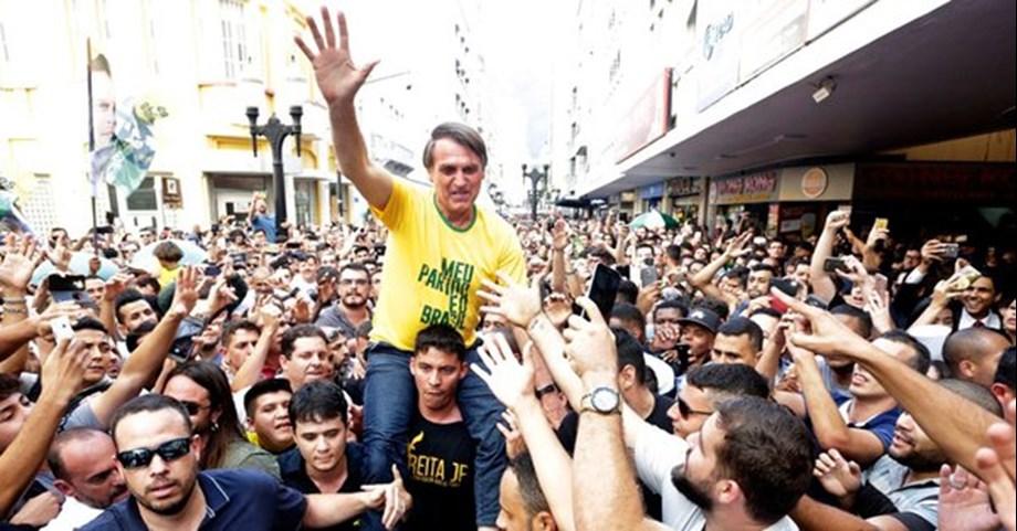 UPDATE 1-Brazil's Bolsonaro plans more power plants in the Amazon -adviser