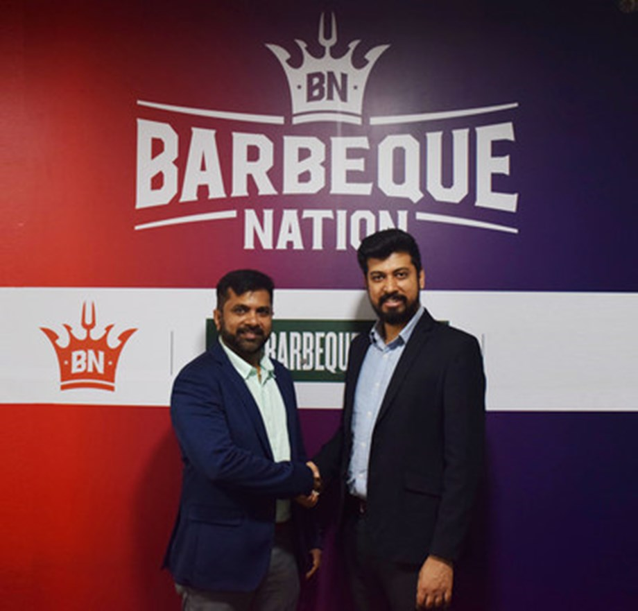 Vernacular.ai's Voice Assistant VIVA Helps Barbeque Nation Achieve 70% Automation on Their Contact Centers