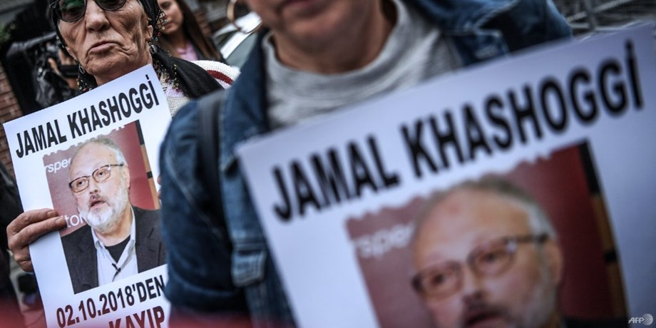 Germany takes action against 18 Saudis involved in murder of journalist