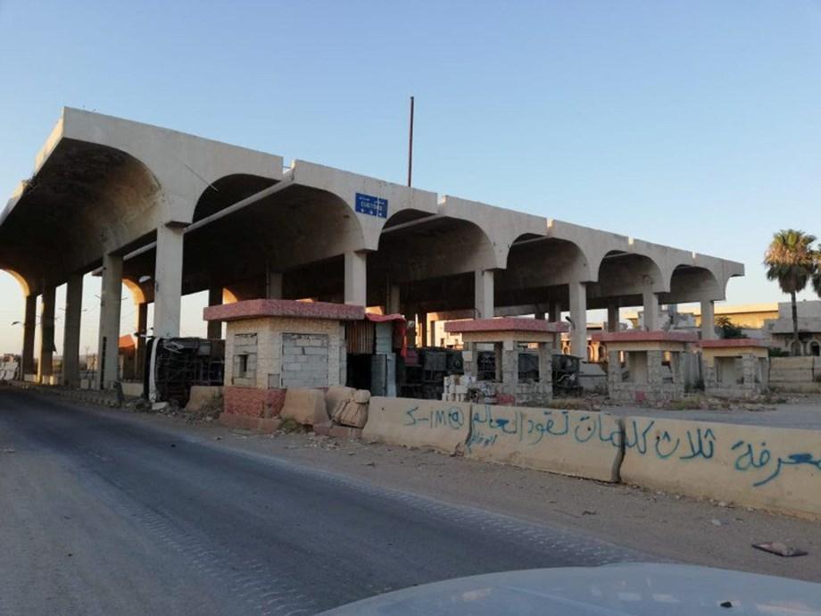 Jordan: Army guns down 4 smugglers crossing border from Syria