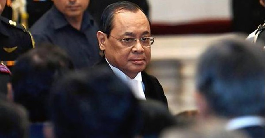 India has rich treasure value derived from family, culture, religion and Constitution: CJI Gogoi