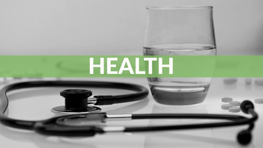 Health News Round up - opioid pain drugs, Ebola vaccinations in Uganda and much mmore