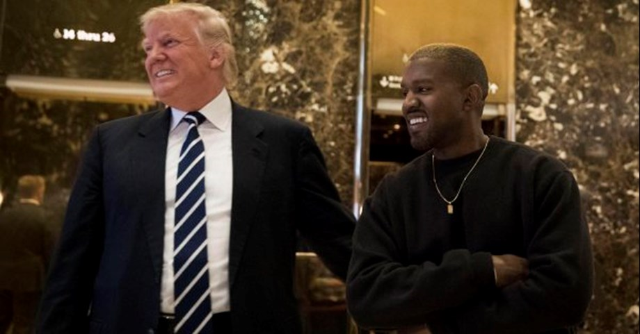 Kanye West, Jim Brown to discuss criminal justice system with Donald Trump